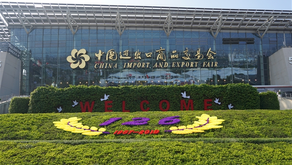 The 127th Canton Fair Board-casting online