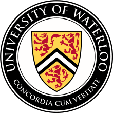 March 6th, 2019: Visit to the University of Waterloo