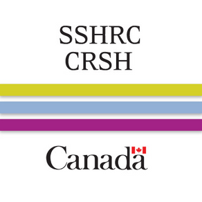 May 1, 2019: SSHRC Grant Received.