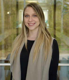 February 20, 2020: Paolina wins the I.M. Spigel Memorial Scholarship in Psychology!