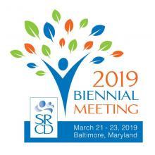 March 21-23, 2019: SRCD