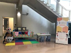 June 2, 2019: YMCA Healthy Kids Day