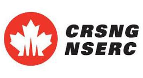 May 1, 2020: NSERC Grant Received.