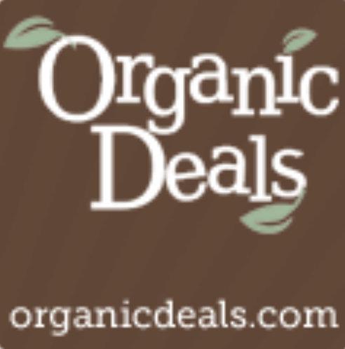 OrganicDeals.com