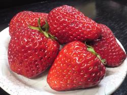 鏡野イチゴ