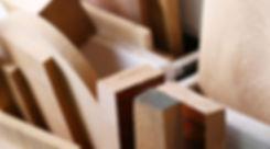 Fabricación mueble a medida madera
