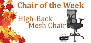 Chair of the Week Banner 738x350 - LLR 2