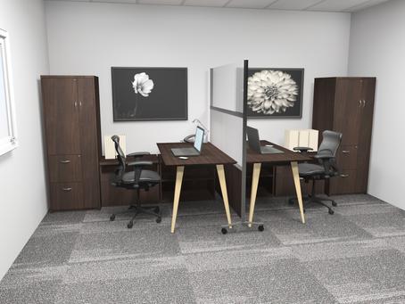 Versatile & Durable Furniture