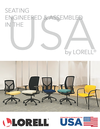 USA Seating Cover