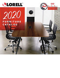 2020 Lorell QuickShip Direct Catalog_Pag