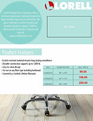 Premium Glass Chairmat Sell Sheet Edited