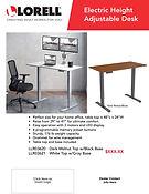 Lorell Electric Height Adjustable Desk Flyer Editable.jpg