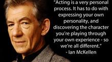 ATTN. ACTORS!
