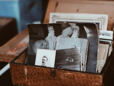 How to start your family history research