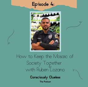 How to Keep the Mosaic of Society Together with Ruben Lozano
