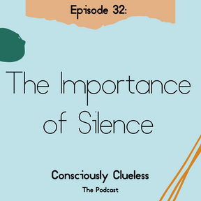The Importance of Silence