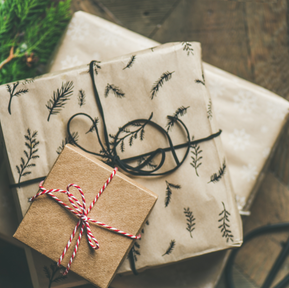 3 Ways to Reduce Waste When Wrapping Presents