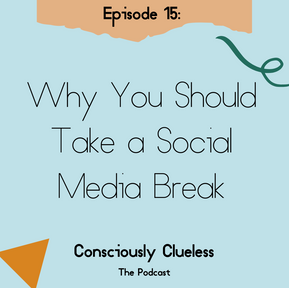 Why You Should Take a Social Media Break