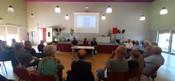 intervento del CSV al convegno finale