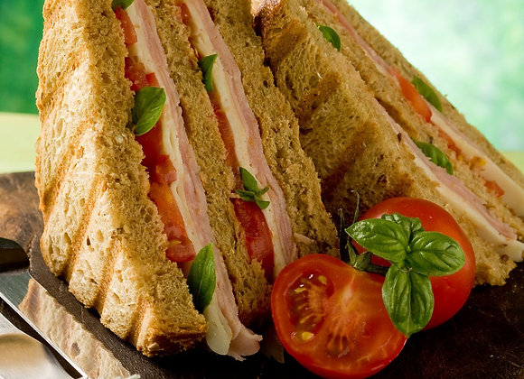 Make your own Sandwich from our Deli Counter