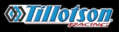 6A Tillotson Racing_Logo Revamp_v2_4C 2-