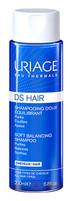 URIAGE DS HAIR Soft Balancing Shampoo 20