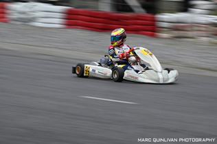 Round 1 MI Championships