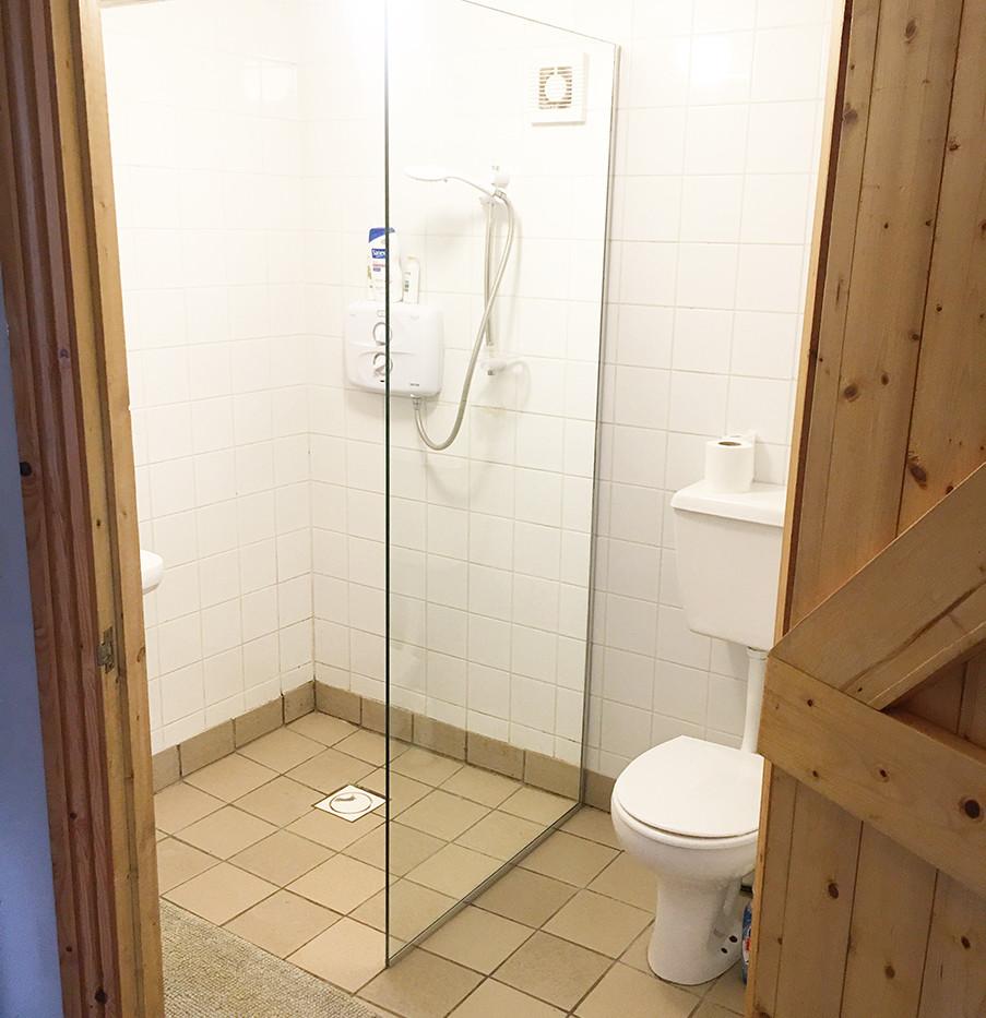 Bedroom 1 an suite