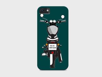 Mobile Case Design.