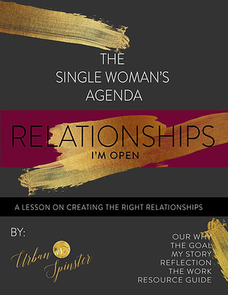 GUIDED JOURNAL II - RELATIONSHIPS