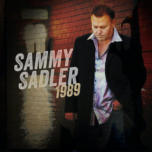 '1989' - Signed CD