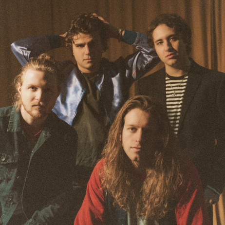 The Thing With Feathers release 'We'll Be Fine'
