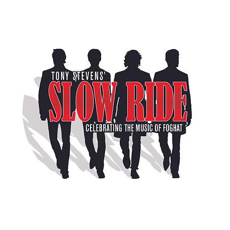 Tony Stevens Slow Ride