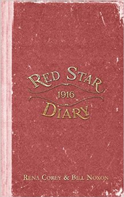 Red Star Diary