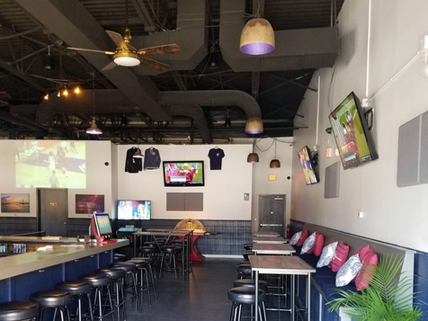 Coastal Taproom is getting ready for 202