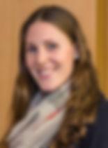 Sabrina Schmidt, KühnSolar, Assistentin der Geschäftsleitung