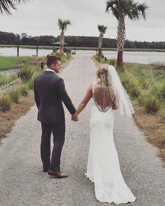 FurnFlips is Married