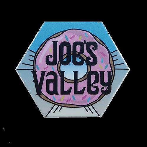 Joe's Valley, Utah Sticker