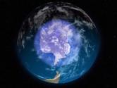 ozone hole shrinking