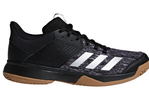 Adidas Youth Ligra 6 Black