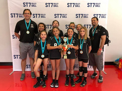 ST7 Volleyball Tournament