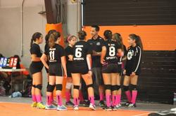 14U Mini Club 2014 - Pinktober