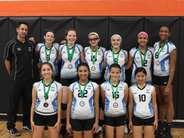 14U - Gold Winners @ Spiketacular Tournament.jpg