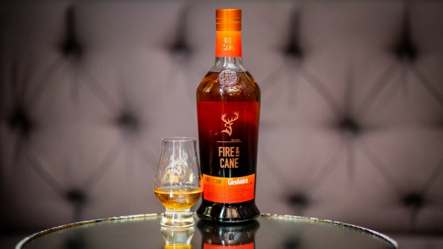 glenfiddich, fire and cane, whitney's wanders, blog, blogger, nashville, scotch, whisky, whiskey, gift, 2018, best, under $50