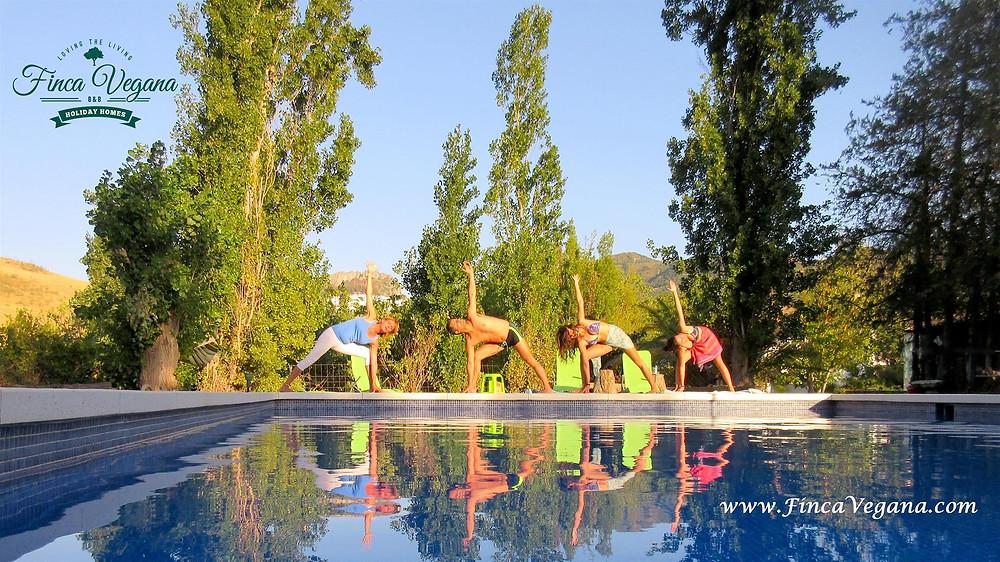 yoga, spain, travel, healthy, health, vegan, veg hotel, serenity, wellness, zahara, whitney's wanders
