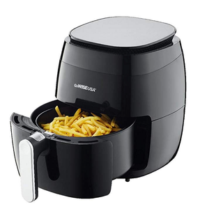 gowise, air fryer, whitney, picks, gift, whitney's wanders, giving, fries, christmas