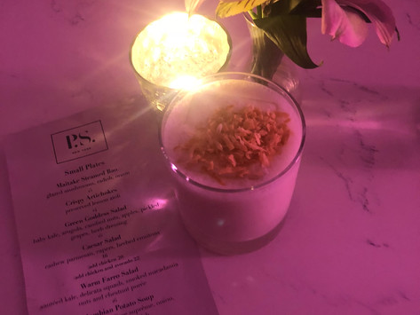 Restaurant Review - P.S. Kitchen, NYC