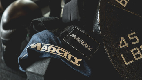 MADCITY BOXING GYM