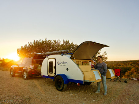 A Beginner's Guide to [Simplified] Boondocking
