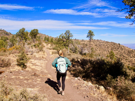 Cottonwood Micro-Adventures For Off-The-Grid Weekends